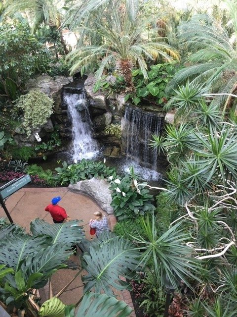 Opryland Christmas.Nashville Gaylord Opryland Resort Featuring A Country Christmas 2019